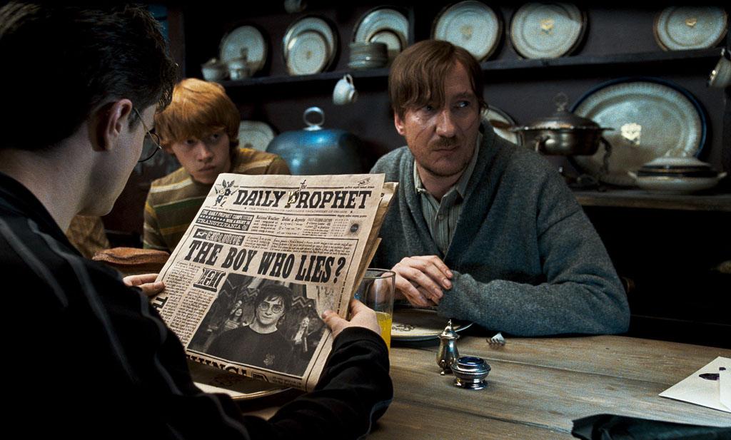 Гарри Поттер вики  ruharrypotterwikiacom